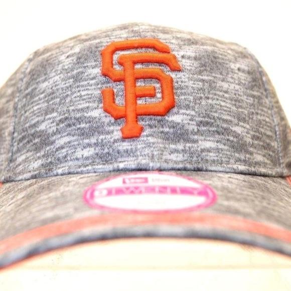 f8aa687358e1d7 New Era Accessories | Womens San Francisco Giants 9twenty Cap | Poshmark